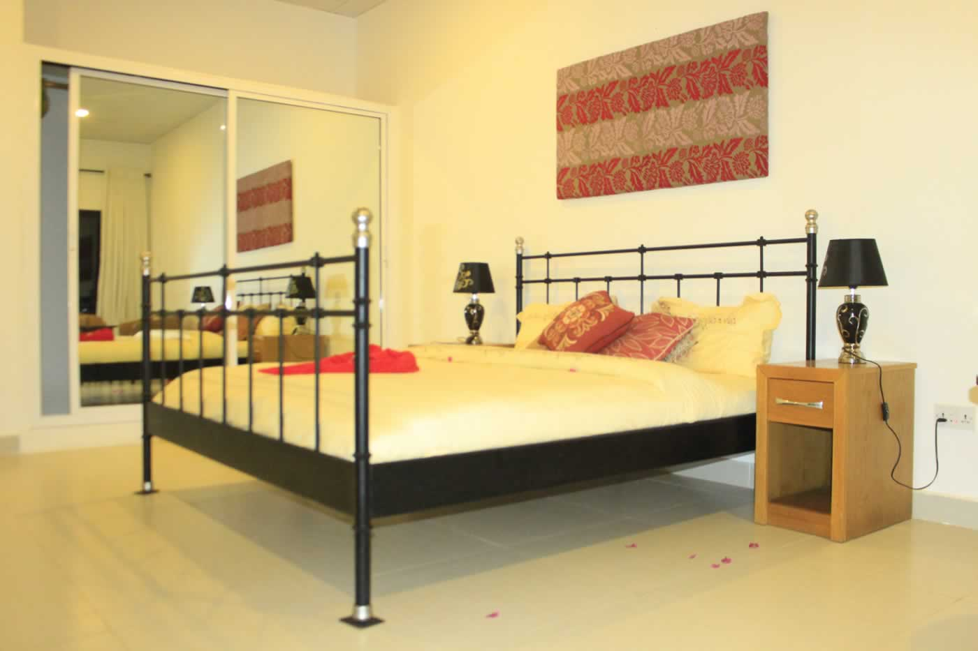 Luxury Hotel Accommodation In The Gambia
